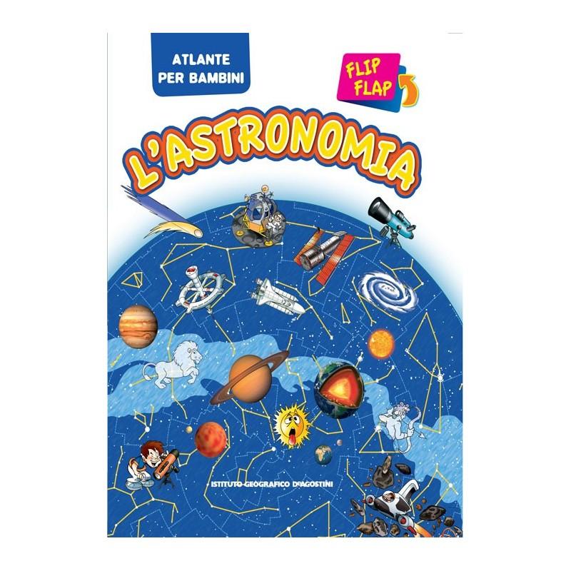 Flip Flap Astronomia