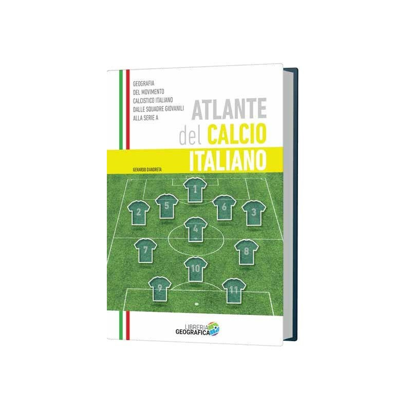 Atlante del Calcio Italiano