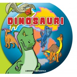 Dinosauri - i Tondi