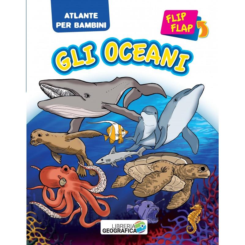 Flip Flap Oceani