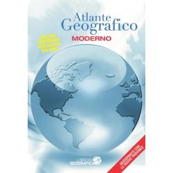 Atlante Geografico Moderno Ediz. 2017