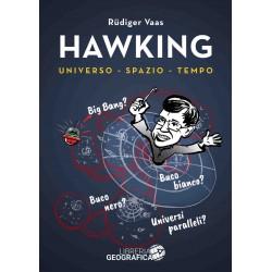 Hawking - Universo Spazio Tempo - ed. 2017