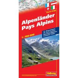 Alpenländer, Pays Alpins