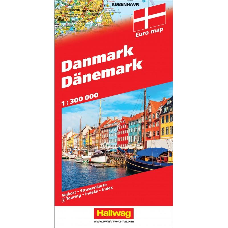 Danmark - Dänmark
