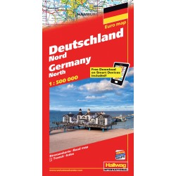 Deutschland Nord - Germany North