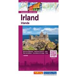 Irlanda-Irland-Irlande 1:300.000