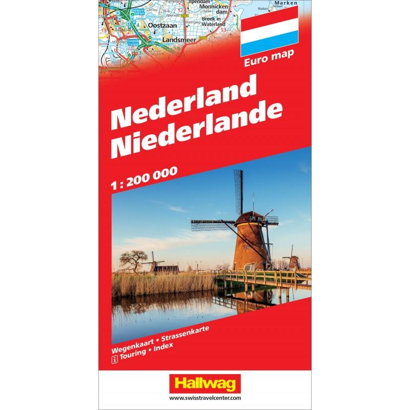 Nederland - Niederlande