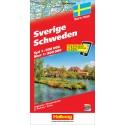 Sverige - Schweden