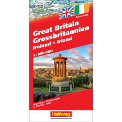 Great Britain, Ireland - Grossbritannien, Irland