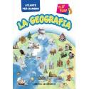 Flip Flap Geografia