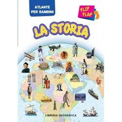 Atlante Flip Flap Storia