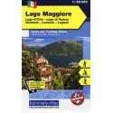 Lago Maggiore - Hallwag