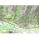 Carta escursionistica Val Grande N° 14 - Val Grande