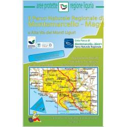 Parco Naturale Regionale di Montemarcello - Magra e Alta via dei Monti liguri