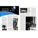 Atlante delle Esplorazioni Spaziali - Uomini - Mezzi - Tecnologia