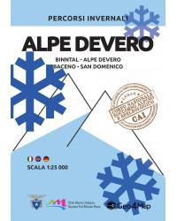 Percorsi Invernali Alpe Devero