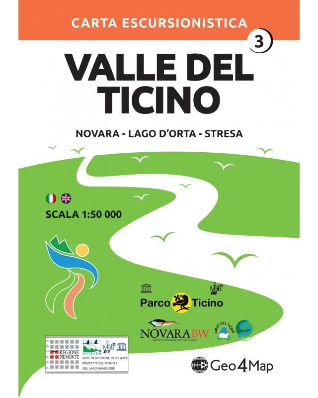 Valle del Ticino n°3