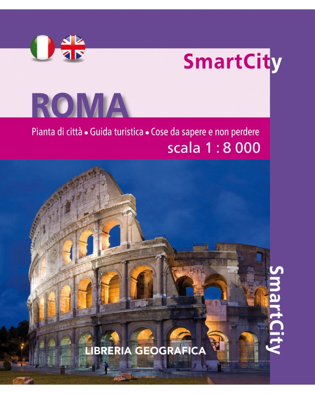 Roma - Smart City