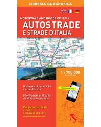Autostrade e Strade d'Italia