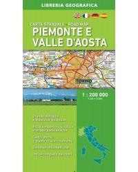 01 - Piemonte e Valle d'Aosta
