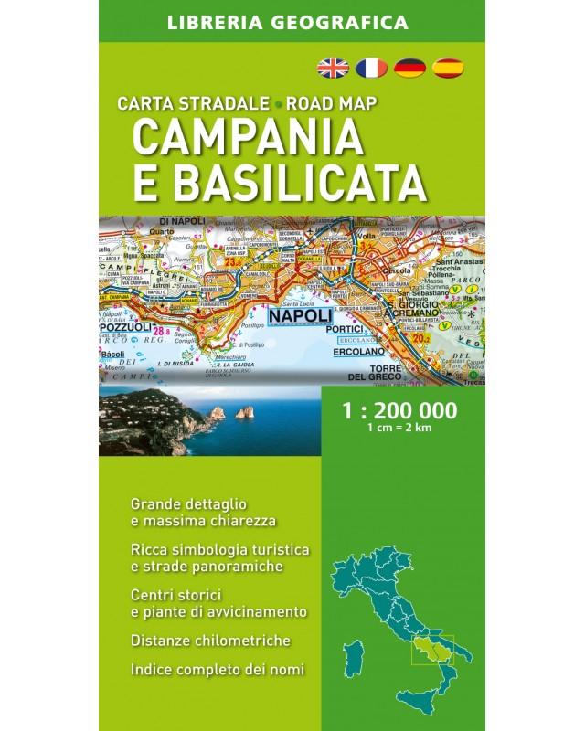 Campania e Basilicata