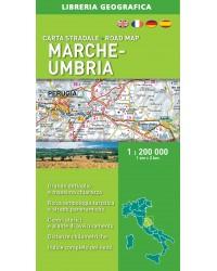 Marche e Umbria