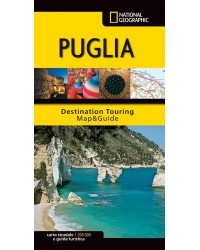Puglia - Map&Guide