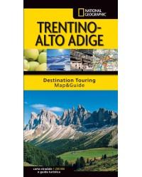 Trentino-Alto Adige - Map&Guide
