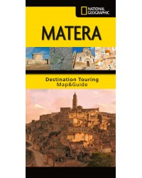 Matera - Map&Guide
