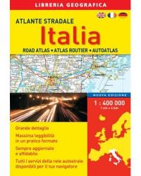 Atlante Stradale Italia 1:...