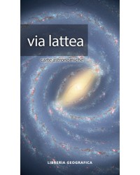 Via Lattea - Carta astronomica