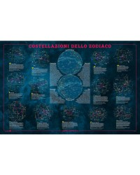 Costellazioni dello Zodiaco...