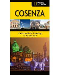 Cosenza - Map&Guide