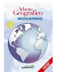 Atlante Geografico Moderno