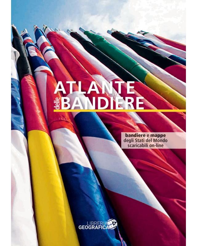 Atlante delle Bandiere Tascabile