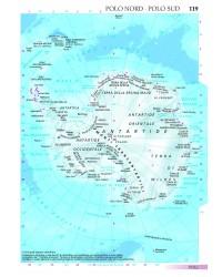 Atlante di Geografia Tascabile
