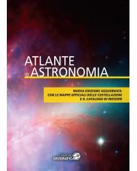 Atlante di Astronomia tascabile