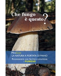 Funghi - Miniguida