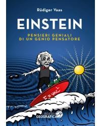 Einstein - Pensieri Geniali