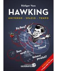 Hawking - Universo - Spazio...