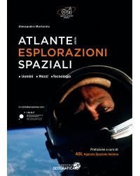 Atlante Esplorazioni Spaziali