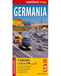 Germania - Comfort!Map