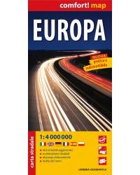 Europa - Comfort!Map