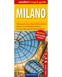 Milano - Comfort Map & Guide