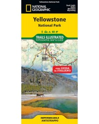 Yellowstone National Park -...