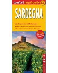 Sardegna - Comfort Map & Guide