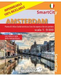 Amsterdam - Smart City