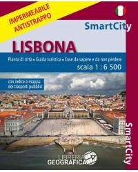 Lisbona - Smart City