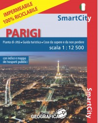 Parigi - Smart City