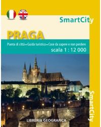 Praga - Smart City